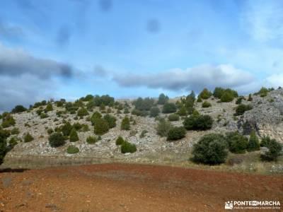 Enebral y Ermita de Hornuez – Villa de Maderuelo;ropa de montaña barata garganta del cares conoce